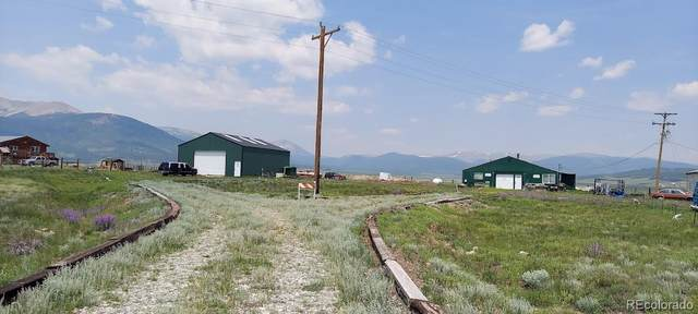 35033 Hwy 285, Jefferson, CO 80456 (#7199515) :: The DeGrood Team