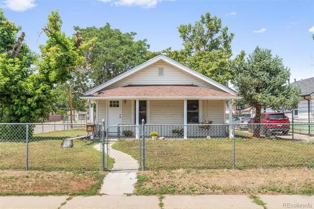 4901 Fillmore Street, Denver, CO 80216 (MLS #7200128) :: Clare Day with Keller Williams Advantage Realty LLC