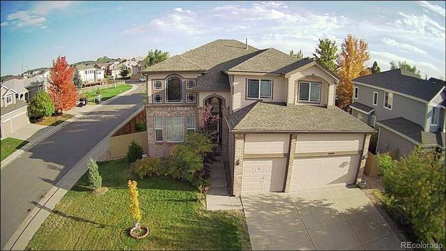 22490 E Fair Place, Aurora, CO 80015 (#7200206) :: The DeGrood Team