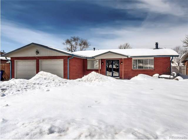 865 S 8th Avenue, Brighton, CO 80601 (#7200466) :: The Harling Team @ HomeSmart