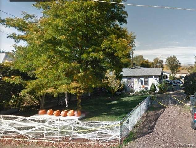 941 S Eaton Street, Lakewood, CO 80226 (#7200629) :: Hudson Stonegate Team