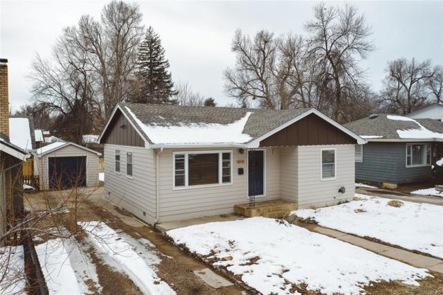 1405 Laporte Avenue, Fort Collins, CO 80521 (MLS #7200640) :: Bliss Realty Group
