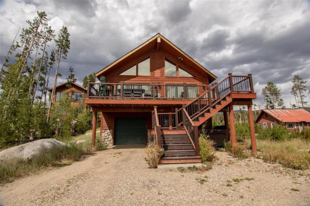 305 Mountain Avenue, Grand Lake, CO 80447 (#7200767) :: Structure CO Group