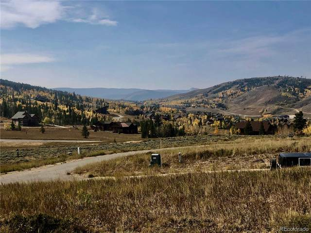 929 Mt Neva Drive, Granby, CO 80446 (MLS #7200957) :: Bliss Realty Group