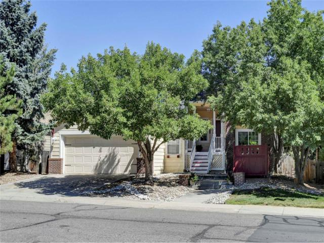 5185 W 123rd Place, Broomfield, CO 80020 (MLS #7201183) :: 8z Real Estate