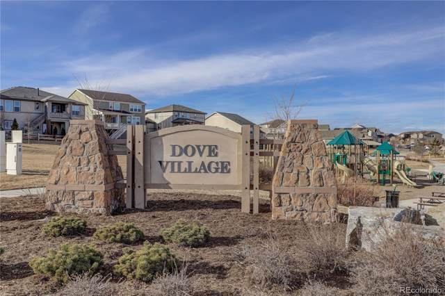 8867 Larch Trail, Parker, CO 80134 (#7201212) :: Berkshire Hathaway Elevated Living Real Estate