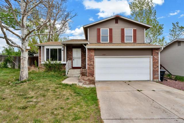 19971 E Purdue Place, Aurora, CO 80013 (#7201323) :: The Heyl Group at Keller Williams