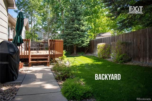 5916 S Quatar Way, Aurora, CO 80015 (MLS #7201552) :: 8z Real Estate