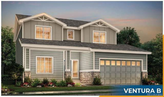 2243 Pineywood Street, Mead, CO 80601 (#7201612) :: West + Main Homes
