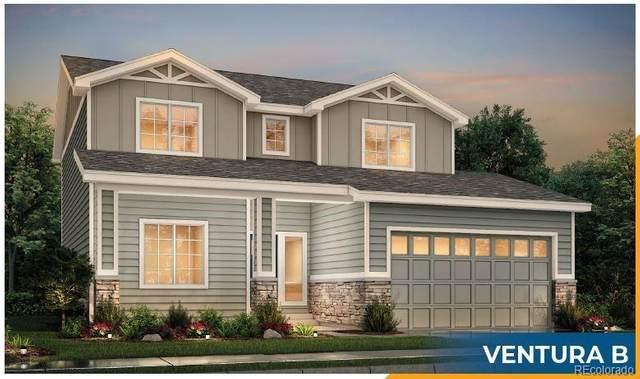 2243 Pineywood Street, Mead, CO 80601 (#7201612) :: Kimberly Austin Properties