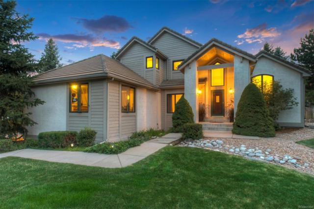5 Snowy Owl Lane, Littleton, CO 80127 (#7202193) :: The Peak Properties Group