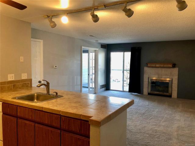 8853 Colorado Boulevard #203, Thornton, CO 80229 (#7202551) :: James Crocker Team