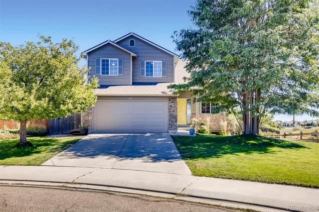 820 Cheyenne Avenue, Longmont, CO 80504 (#7202619) :: Own-Sweethome Team