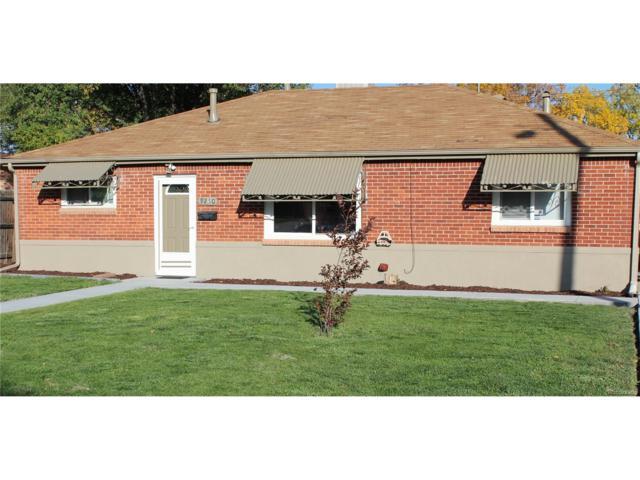 9250 Harris Street, Thornton, CO 80229 (#7202741) :: RE/MAX Professionals