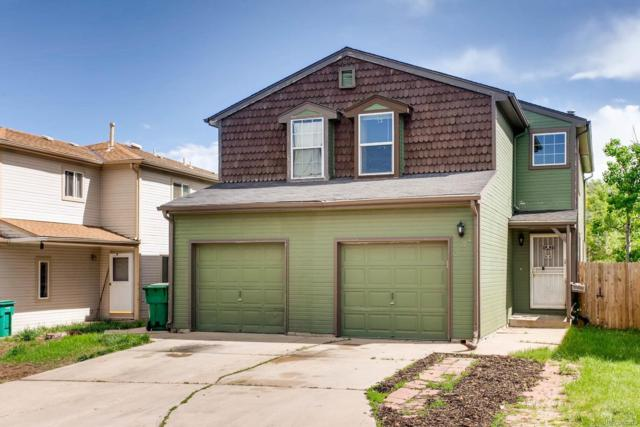 2374 W Hillside Avenue, Englewood, CO 80110 (#7202933) :: Structure CO Group