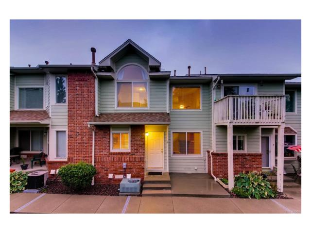 2436 W 82nd Place G, Westminster, CO 80031 (#7203064) :: The Peak Properties Group