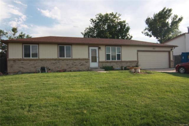 16456 E Amherst Avenue, Aurora, CO 80013 (#7203119) :: Bring Home Denver