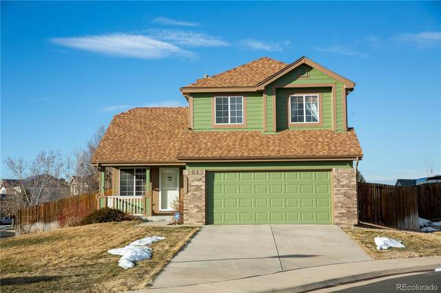 3782 S Rome Way, Aurora, CO 80018 (MLS #7203508) :: 8z Real Estate