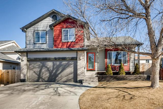 12266 Grape Street, Thornton, CO 80241 (MLS #7203679) :: 8z Real Estate