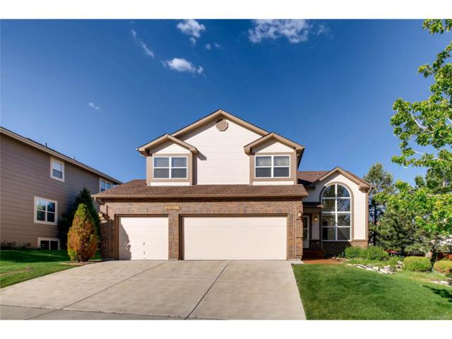 10160 Ottertail Court, Colorado Springs, CO 80920 (MLS #7203700) :: 8z Real Estate