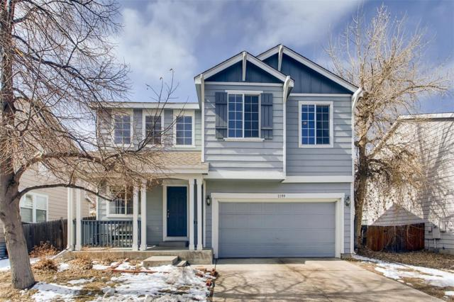 1199 S Alton Court, Denver, CO 80247 (#7203802) :: The Heyl Group at Keller Williams