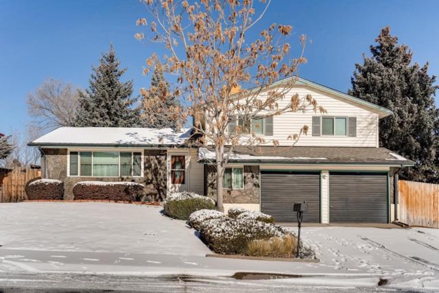1177 S Kline Way, Lakewood, CO 80232 (#7203919) :: The Griffith Home Team