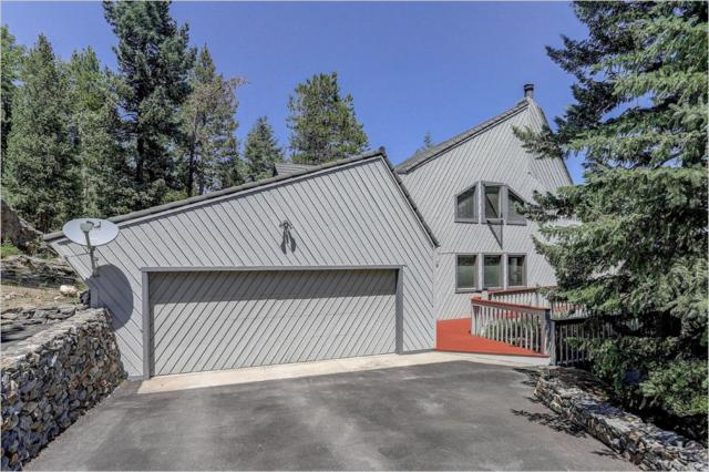 7846 Centaur Drive, Evergreen, CO 80439 (MLS #7204124) :: 8z Real Estate