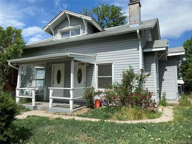 736 Julian Street, Denver, CO 80204 (#7204142) :: Mile High Luxury Real Estate