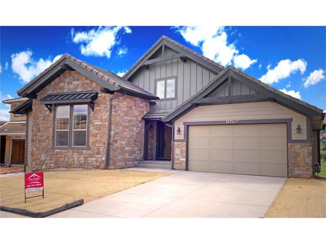 15476 Red Deer Drive, Morrison, CO 80465 (MLS #7204618) :: 8z Real Estate