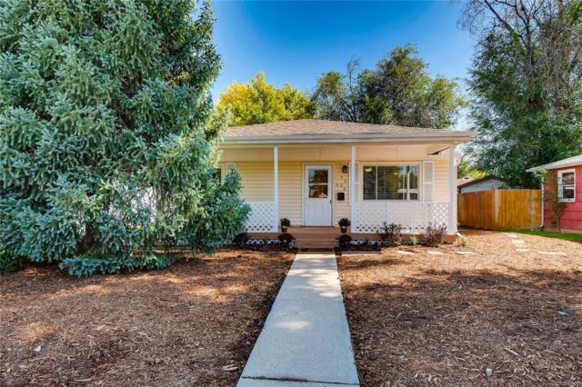 1326 Gay Street, Longmont, CO 80501 (MLS #7204675) :: 8z Real Estate