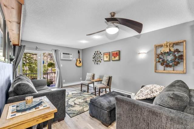 1250 Golden Circle #309, Golden, CO 80401 (#7204689) :: Kimberly Austin Properties