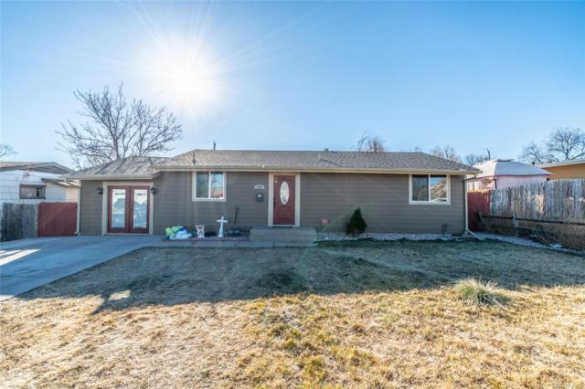 240 Cragmore Street, Denver, CO 80221 (#7204702) :: The City and Mountains Group