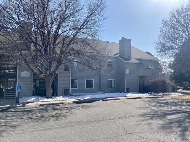 3600 S Pierce Street 1-205, Lakewood, CO 80235 (#7204809) :: Bring Home Denver with Keller Williams Downtown Realty LLC