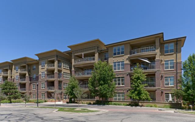7820 Inverness Boulevard #208, Englewood, CO 80112 (#7205422) :: The Galo Garrido Group