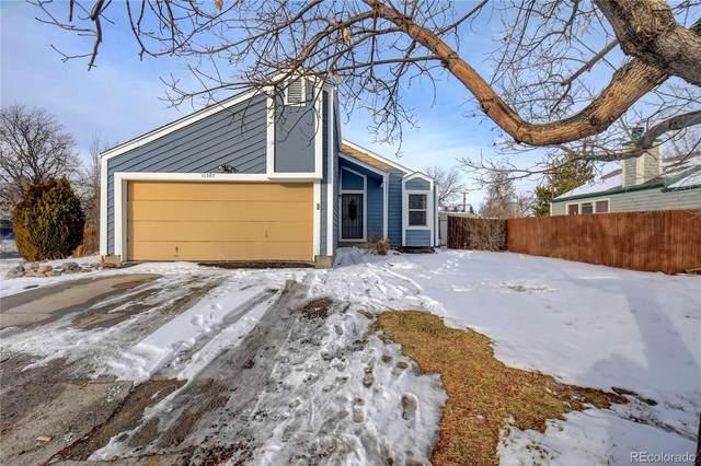11307 E 1st Avenue, Aurora, CO 80010 (#7205505) :: Venterra Real Estate LLC