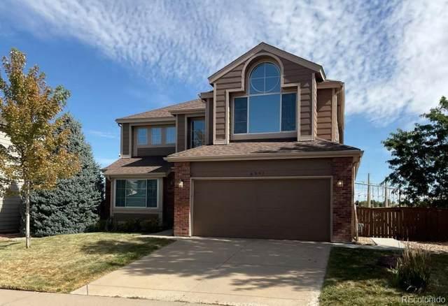 6997 Mountain Brush Circle, Highlands Ranch, CO 80130 (#7205583) :: Finch & Gable Real Estate Co.