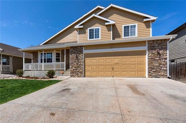 340 Gypsum Lane, Johnstown, CO 80534 (MLS #7205667) :: 8z Real Estate