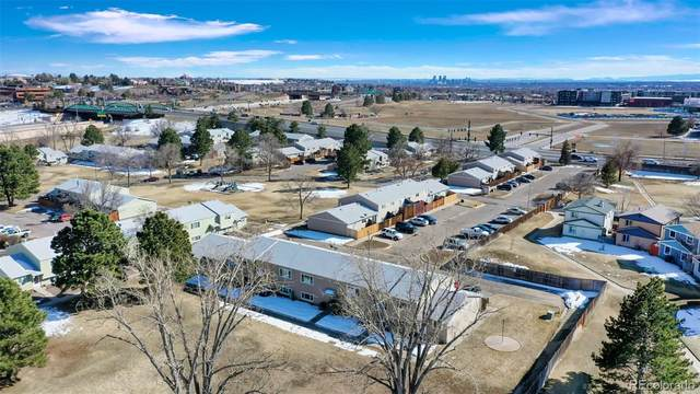 5771 W 92nd Avenue #328, Westminster, CO 80031 (MLS #7205915) :: 8z Real Estate