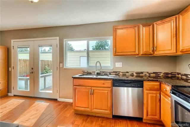 13048 E Kansas Place, Aurora, CO 80012 (MLS #7205939) :: 8z Real Estate