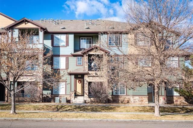 5255 Memphis Street #910, Denver, CO 80239 (#7206260) :: Bring Home Denver with Keller Williams Downtown Realty LLC