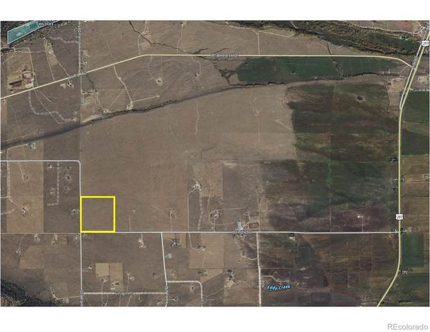 T B D County Road 280, Nathrop, CO 81236 (MLS #7206449) :: Bliss Realty Group