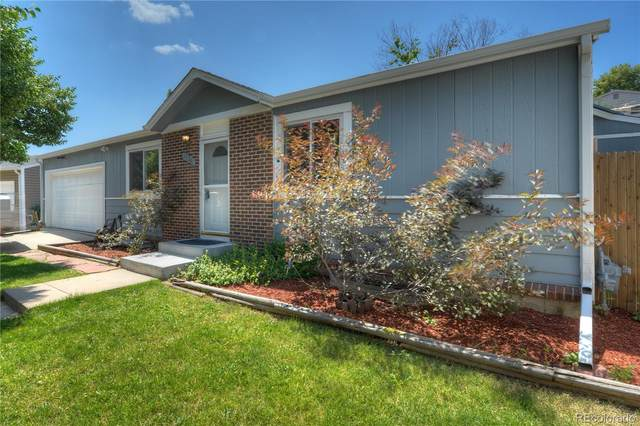 17201 E Oberlin Place, Aurora, CO 80013 (#7206488) :: The DeGrood Team