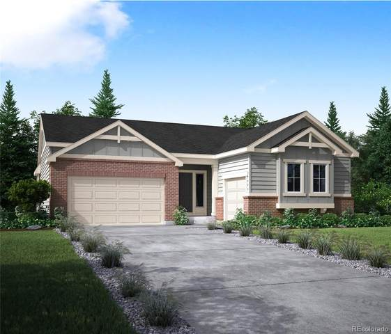 425 W 128th Drive, Westminster, CO 80234 (#7206537) :: The DeGrood Team