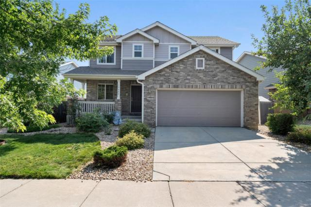 19404 E Arkansas Avenue, Aurora, CO 80017 (#7206611) :: The Griffith Home Team