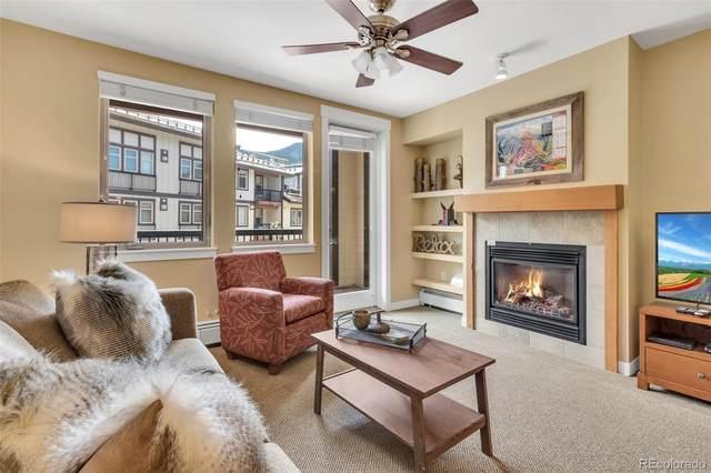 580 Winter Park Drive #4549, Winter Park, CO 80482 (#7206776) :: Portenga Properties - LIV Sotheby's International Realty