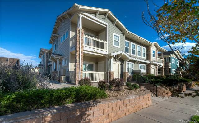9551 Pearl Circle #204, Parker, CO 80134 (MLS #7207056) :: 8z Real Estate
