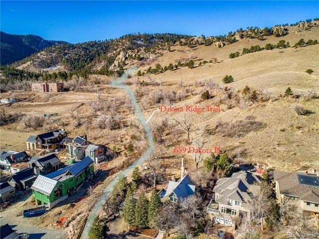 2659 Dakota Pl, Boulder, CO 80304 (MLS #7207155) :: 8z Real Estate