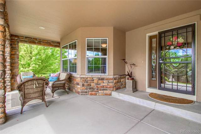 6536 S Gray Way, Littleton, CO 80123 (#7207471) :: The DeGrood Team
