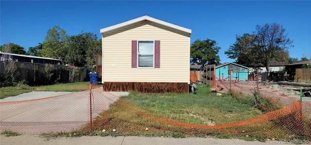 109 Glen Heather Street, Dacono, CO 80514 (#7207626) :: Signature Realty, Inc.