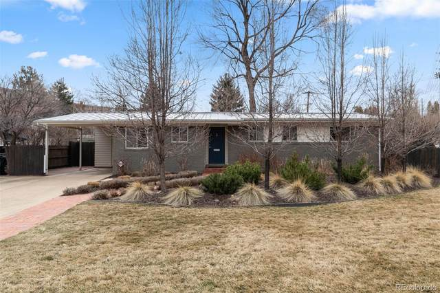 1900 Edgewood Drive, Boulder, CO 80304 (#7207732) :: My Home Team